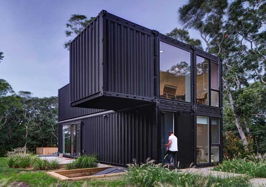 maison container - achat container habitable